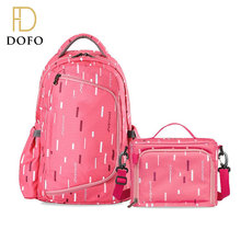 Fashion mummy maternity baby nappy bag multifunction waterproof travel diaper bag backpack
