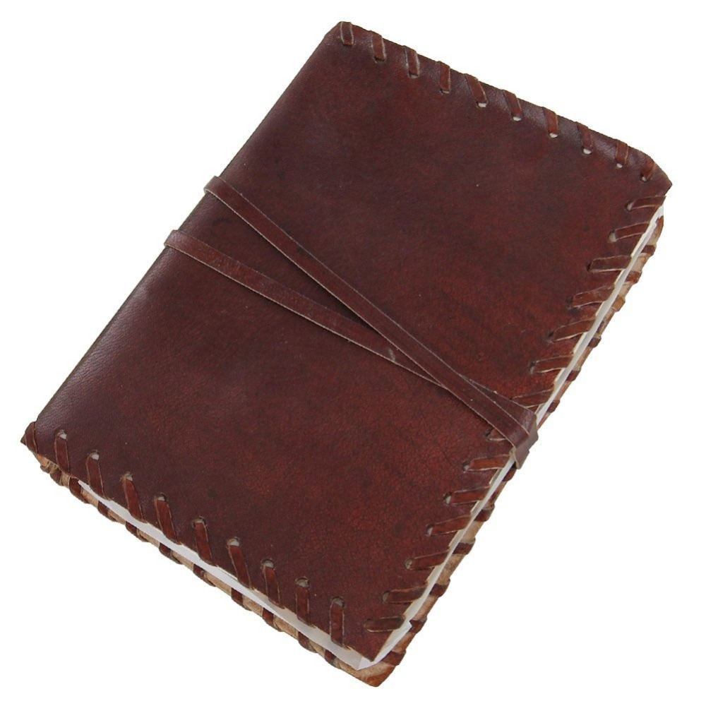 Office School Supplies Pu Leather Notebook