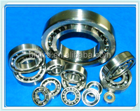 reliable Hot sale cheap price skate bearing 608 2rs made in China in motorcycles