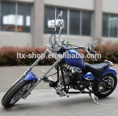 Cheap Price Cool Adult Motorcycle 125cc Mini Electric Chopper Motorcycle