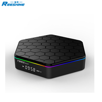 2017 New Arrival T95Z plus Android TV Box amlogic s912 android 7.1 tv box 2gb ram 16gb rom set top box