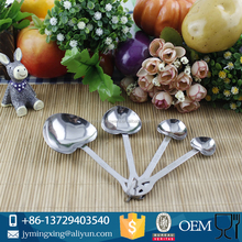 High Quality Kitchen Measuring Tools And OEM Stainless Steel Measuring Spoon
