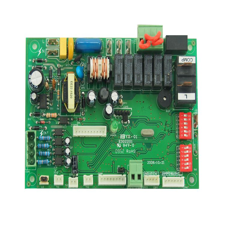 washing machine motherboard pcba control board for electronics pcba oem services