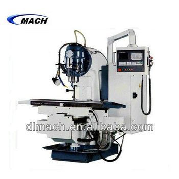 XK5032 Low Cost Small CNC Milling Machine