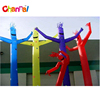 Advertising inflatable air sky man inflatable air dancer for sale