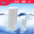 High quality micro pp pleated water filter cartridge