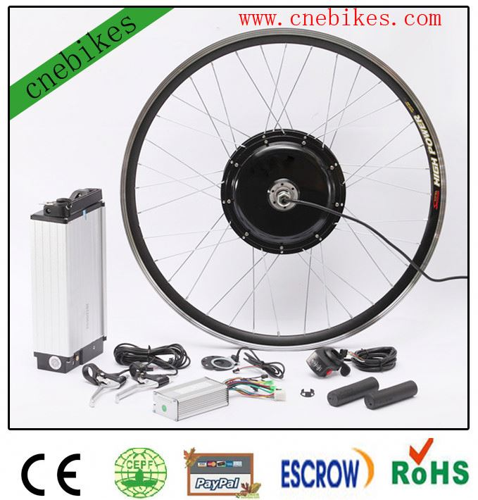 2014 New design !! 1cheap electric bicycle kit with lithium battery