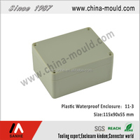 Waterproof Electrical Junction Boxes