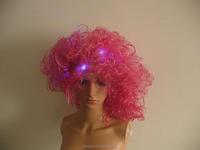 lighting wigs