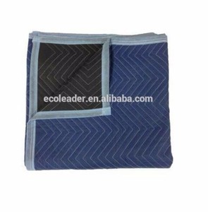 2016 Fashion Cheap quilted moving blankets
