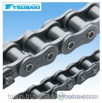 RS series agricultural machine roller chain at reasonable price