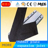 Rubber bridge multiflex neoprene rubber bolt expansion joint made in China