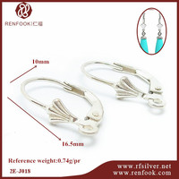 2015 RenFook factory direct sale 925 sterling silver jewelry wholesale for sale
