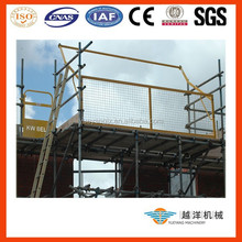 Scaffolding Loading Bay Gate for Safe Work with Top Quality