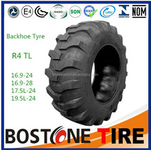 Hot selling 14.9-24 16.9-24 17.5l-24 19.5l-24 used backhoe tires