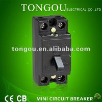 NT50 MCB/mini circuit breaker/miniature circuit breaker