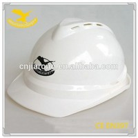 Familiar with ODM factory customized color safety helmets ce approved