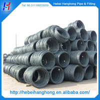 ASE1006 carbon steel wire rod