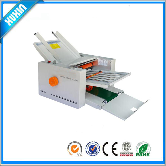 envelope folding machine creasing and folding machine for sale