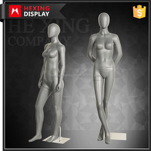 Fashion Pose Male Free Standing Mannequin