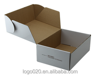 High quality Customized Corrugated box ,Mailer Carton Shipping box wholesale