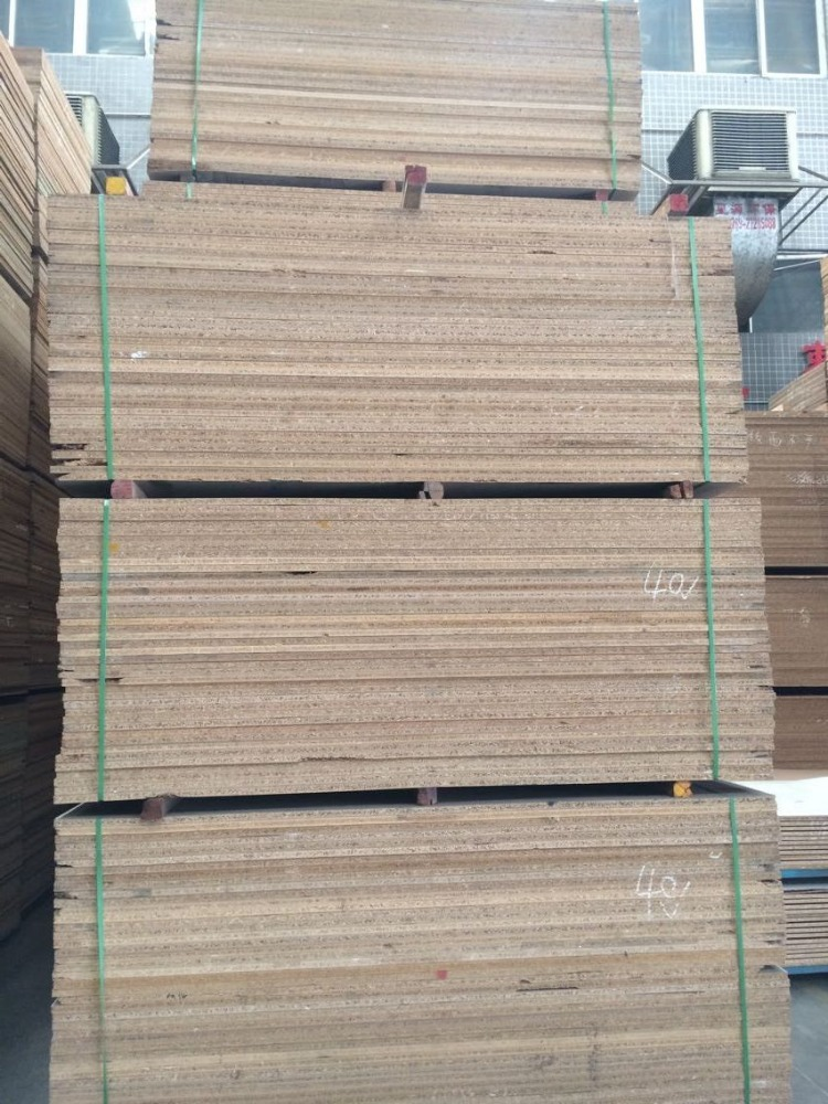 16mm 18mm 25mm special price cheap particle board/chipboard