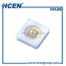 3535 SMD LED 260 nm 265nm 270nm 280nm Deep UV LED for germicidal Equipment
