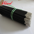 13*1 mm aluminum tent pole aluminum tube with lightweight