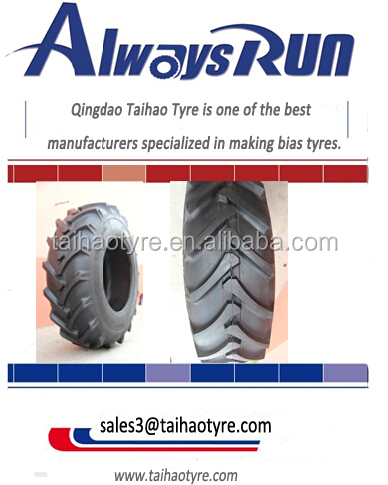 16.9-30 18.4-26 18.4-30 Bias Agricultural Rear Tractor Tire