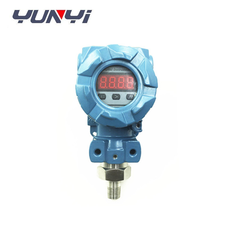 Explosion Proof 4 20ma digital pressure gauge Transmitter