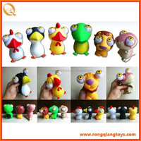 Squeeze Toy Eye Popping Animal Stress Relief AN18020420
