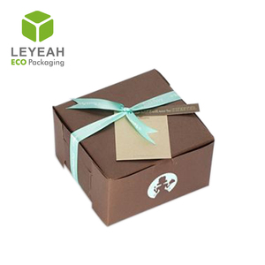 High Quality Food Packaging Box with CE and FDA Materials Certificates
