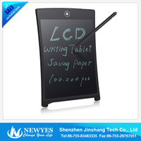 8.5in NEWYES LCD Writing Tablet for Kids Gifs Drawing Board,Electronic Drawing Board
