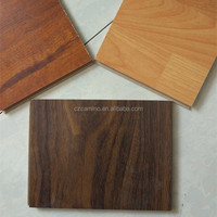 8mm German HDF American red oak wooden Laminate Flooring