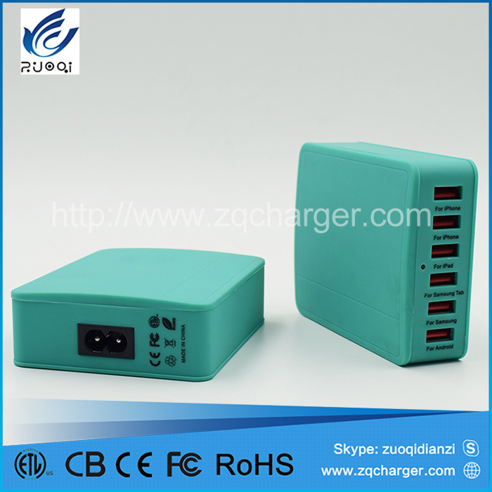China Supplier usb charger docking station