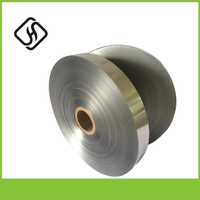 15 years experience factory price aluminum laminated mylar tape aluminum duct foil