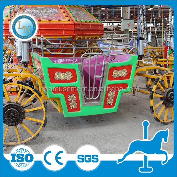 Indoor playground rotating park amusement self control flying car rides equipment
