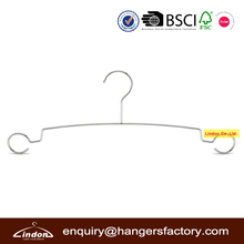 Assessed Supplier LINDON chrome metal hooks for clothes hanger