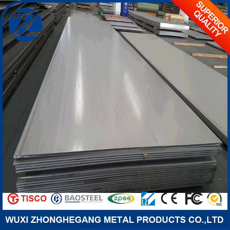 Brushed Elevator Decorative Stainless Steel Sheet 304