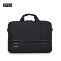 Alibaba china supplier leather oem brand rain cover laptop bag