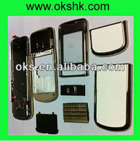 Full original housing for Nokia 8800 arte carbon sapphire mobile phone
