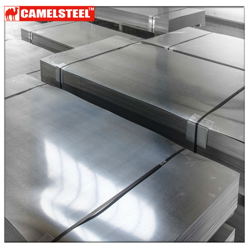Low Price Best Quality Galvanised Steel Sheets Prices in Ukraine