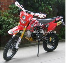 125cc dirt bike 110cc/125cc displacement 4 stroke gas moped motorcycle
