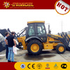 Changlin mini Backhoe Loader WZ30-25 New loader digger/shovel backhoe