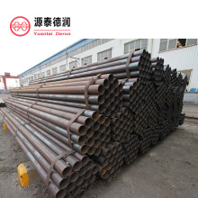 china low price carbon steel pipe price per foot