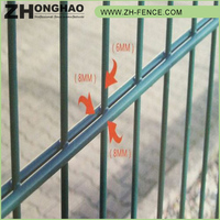 High Quality Good offer Wholesale Metal Frame Material prefab iron fence panels