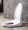 Seat cover Automatic Intelligent Toilet Seat 100% sensor Open Seat Cover