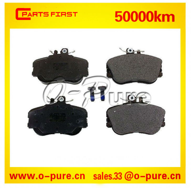 OE quality brake pad 002 420 22 20 Spare parts for Mercedes Benz C-class good quality best seller quick delivery