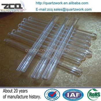 Borosilicate Glass Test Tube