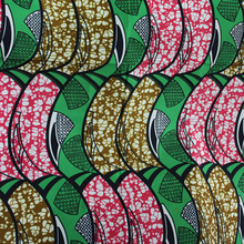 african kitenge designs print dress pictures cotton fabric
